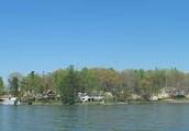 Le Lac (Lake Norman)