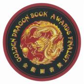 golden dragon book awards