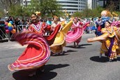 How is Cinco de Mayo celebrated?