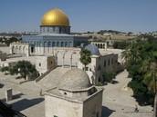 Jewish Holy Place