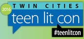 2016 Twin Cities Teen Lit Con!