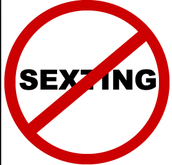 Stop sexting