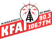 KFAI Radio