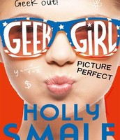 Geek girl 3 : picture perfect!