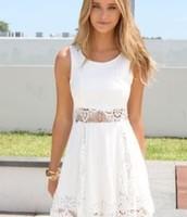 Un Vestido Blanco