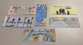 Bookmark Contest