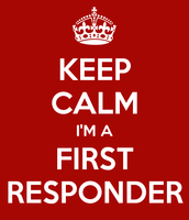 First Responders Information