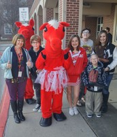 PTA Fundraiser Pony UP for PTA