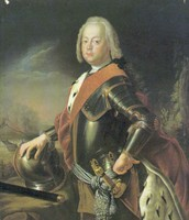 Father, Prince Christian August