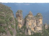 Information about the Three Sisters