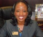 Region III – Dr. Ja'net Bishop  Board Member