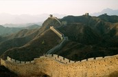 Come to see the amazing Great Wall of China!