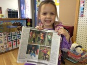 Star of the Week P.M.