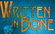Written in Bone: buried lives of Jamestown and Colonial Maryland  614.17 W1772W