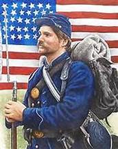 Marcus L. Dillender - Civil War Veteran