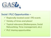 Social PLC Opportunities