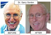 Dr Gary Gordon