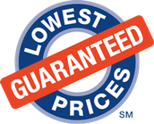 Buy our top of the line showers for the lowest prices!
