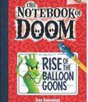 Notebook of Doom Series