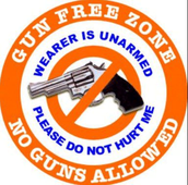 Guns should be banned from private uses and homes.
