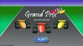 "Игра ""Grand Prix"""
