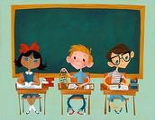 """""""בשבילנו כל תלמיד הוא עולם ומלואו"""""""