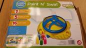 Paint N' Swirl
