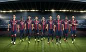 קבוצת ברצלונה
