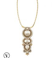 N6 The Havana Pendant Necklace