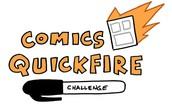 Comics Quickfire