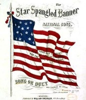 Why Francis Scott Key wrote The Star Spangled Banner
