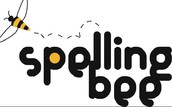 4. Spelling Bee News--Mandatory Meeting!