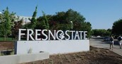 Fresno is the fifth largest city in California