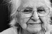 My grandma Linda