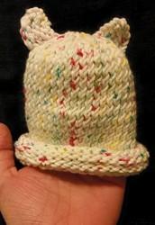 Gaelyn Jenkins:  NICU Knitting Makerspace