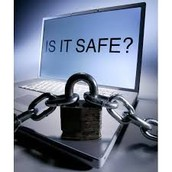 is what your doing safe?