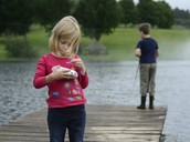 How technology can influence children's growth and development?