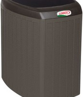Dave Lennox Signature Collection XC25 Air Conditioner
