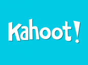 Data from Kahoot