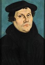 Martín Lutero (1483 - 1546)