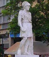 Periklese monument Ateenas