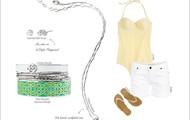 Splash into Style Summer Look 2