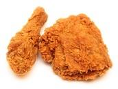 Best Fried Chicken You'll ever taste!