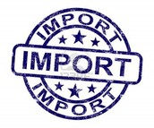 WTO - Import Regler