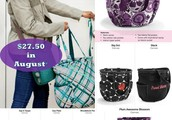 Tanya Tate your thirty-one Independent consultant