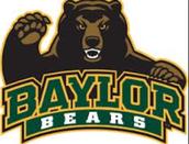 University Of Baylor