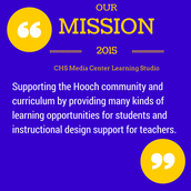 Supporting School Learning Goals