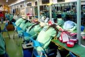 Workers Asleep on the Job