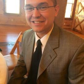 Jeffrey Bedford profile pic