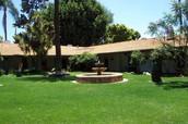 Rancho Buena Vista Adobe Field Trip
